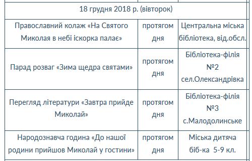 Новый год в Черноморске: программа праздников и событий на каждый день (+видео), фото-1