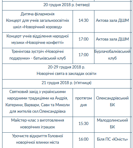 Новый год в Черноморске: программа праздников и событий на каждый день (+видео), фото-9