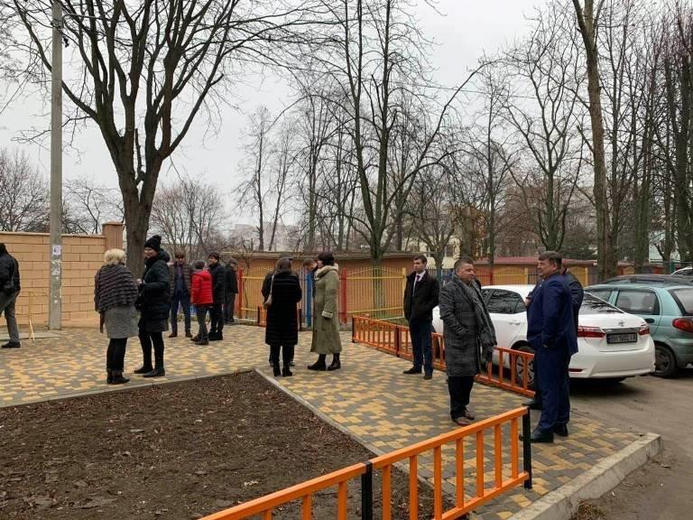 Третий, но не лишний: в Черноморске открыли новый бювет, фото-4
