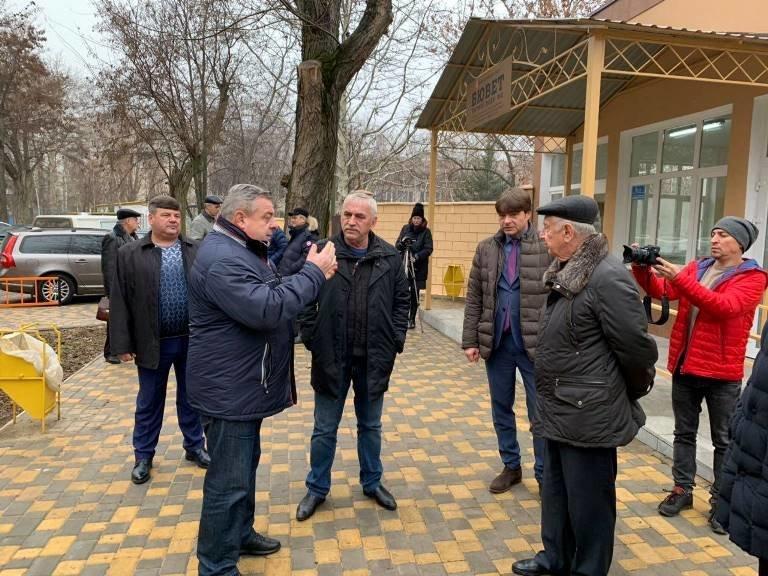 Третий, но не лишний: в Черноморске открыли новый бювет, фото-2