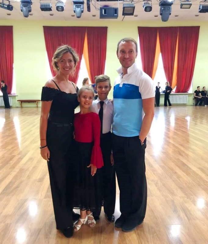 Танцоры черноморского «Созвездия» стали обладателями Кубка Южной Пальмиры , фото-2