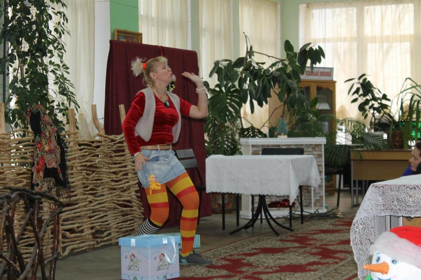 В Черноморске назвали «Лучших читателей года», фото-5