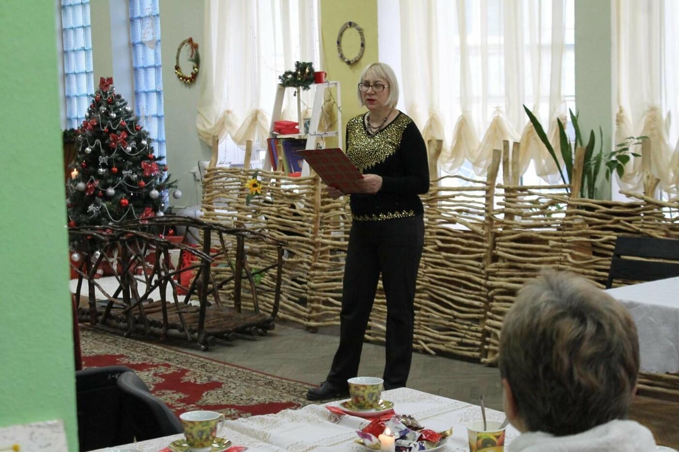 В Черноморске назвали «Лучших читателей года», фото-9