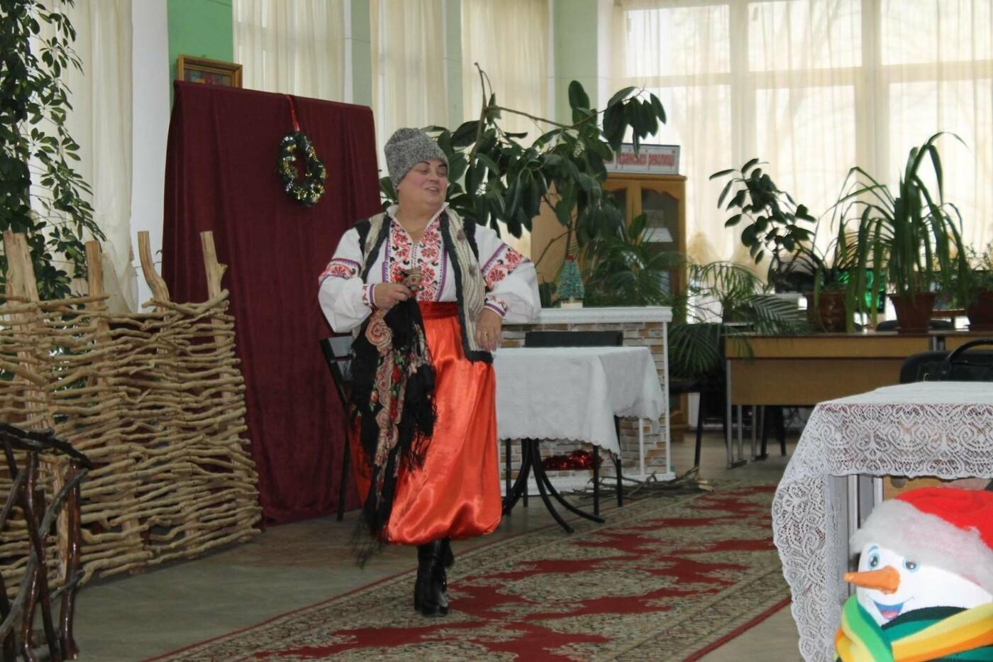 В Черноморске назвали «Лучших читателей года», фото-4