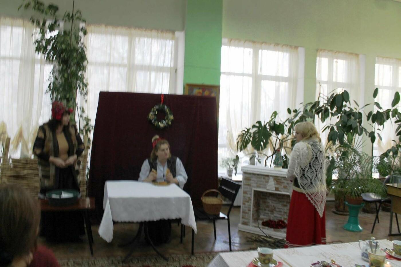 В Черноморске назвали «Лучших читателей года», фото-12
