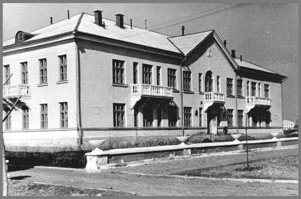 Какая судьба ждёт старейший медицинский корпус Черноморска?, фото-1