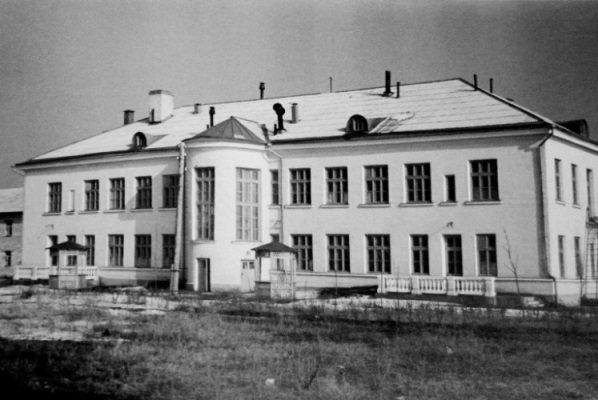 Какая судьба ждёт старейший медицинский корпус Черноморска?, фото-2