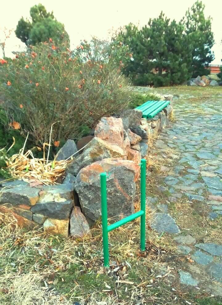 Клептоманы и вандалы: как черноморцы поздравили «Зеленхоз» с Новым годом, фото-2