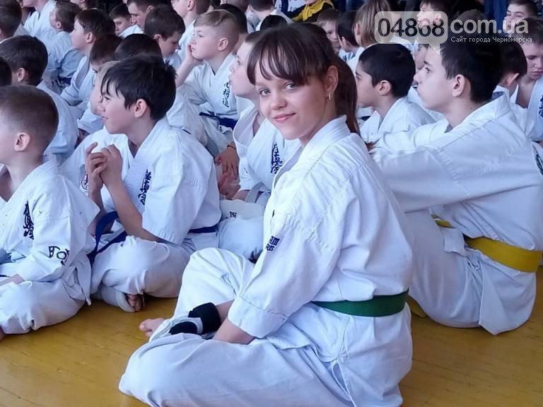 «Талантам надо помогать»: в Черноморске стартовал отбор кандидатов на стипендию Одесского областного совета , фото-4