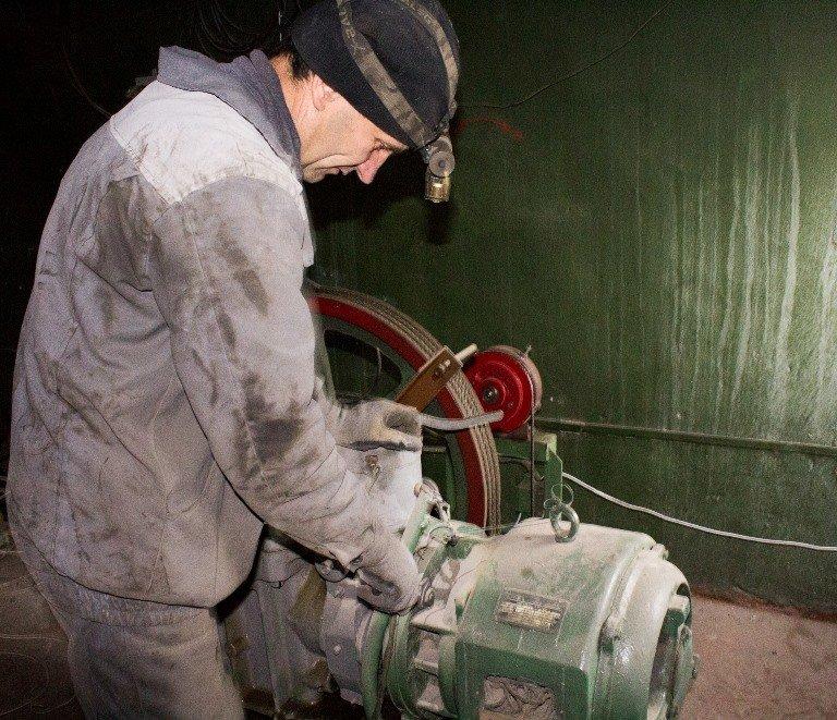 В Черноморске снова открыт «сезон охоты» на лифтовые катушки , фото-2