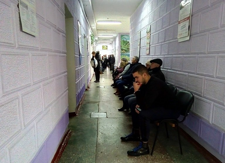 ДТП, криминальные травмы и вирусные инфекции: статистика обращений к медикам Черноморска в первую неделю января, фото-4