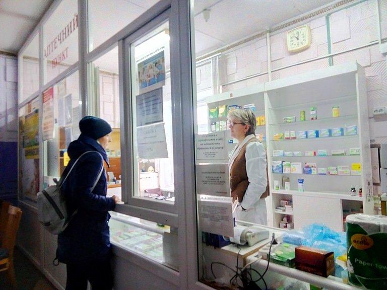 ДТП, криминальные травмы и вирусные инфекции: статистика обращений к медикам Черноморска в первую неделю января, фото-1