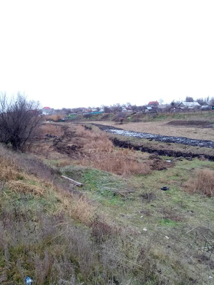 Быть или не быть малодолинскому парку «Либенталь»: один из проектов «Общественного бюджета 2018» не выполнен, фото-3