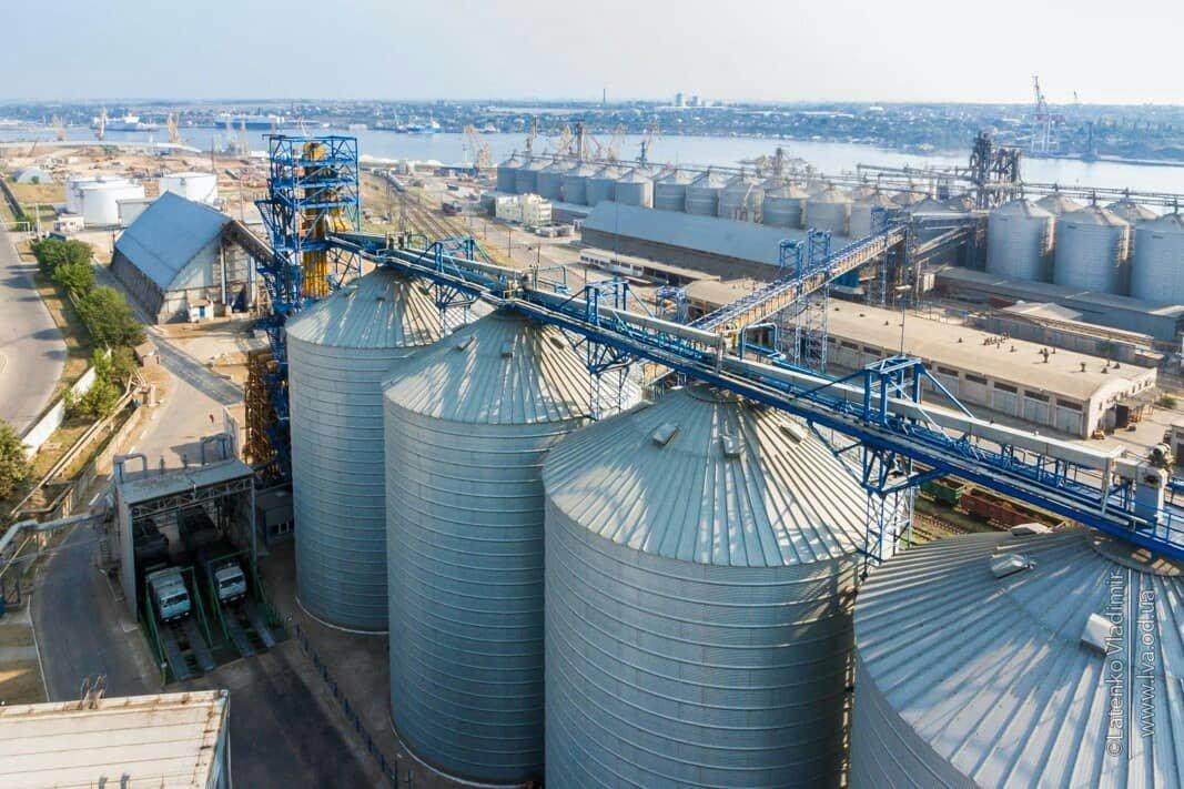 Черноморская компания «Трансбалктерминал» установила собственный исторический рекорд по грузообороту, фото-2