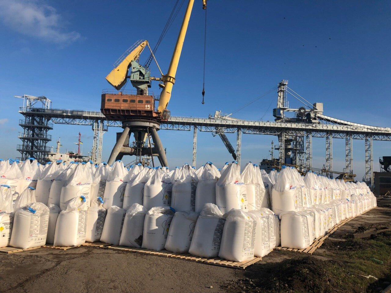Псевдоэкологи запустили фейковую новость о нарушениях в черноморском порту, фото-3