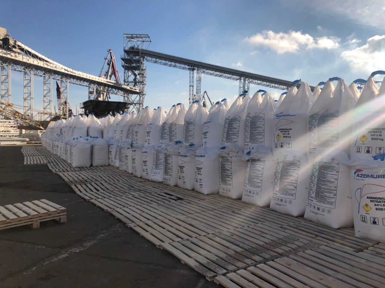 Псевдоэкологи запустили фейковую новость о нарушениях в черноморском порту, фото-4