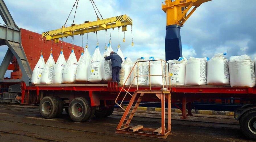 Псевдоэкологи запустили фейковую новость о нарушениях в черноморском порту, фото-2