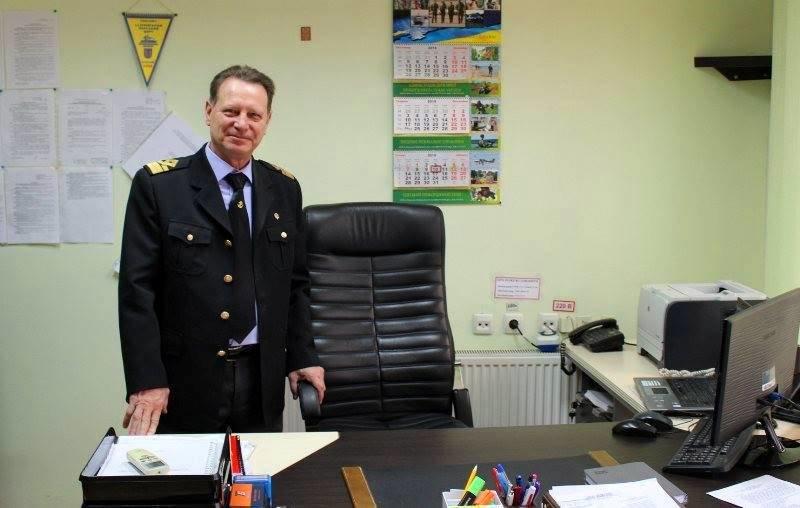 Службе морской безопасности порта «Черноморск» – 15 лет! , фото-4