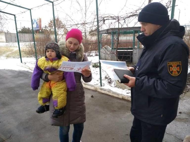 100 смертей от пожаров в январе: черноморские спасатели усиливают профилактическую рабооту, фото-2