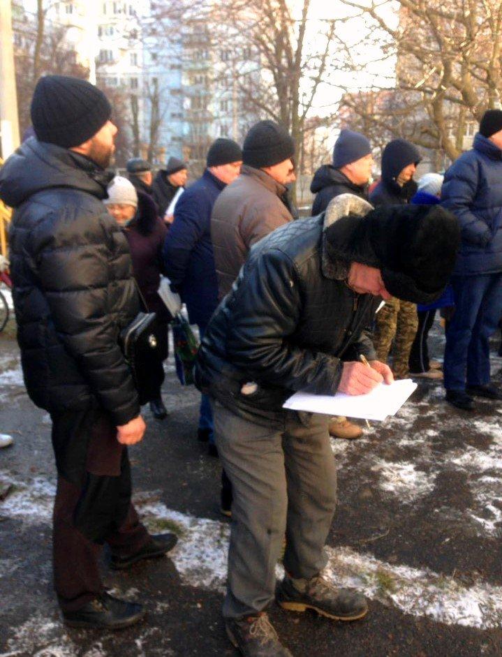 Чтобы остаться у власти, для чиновников Черноморска хороши все методы , фото-1