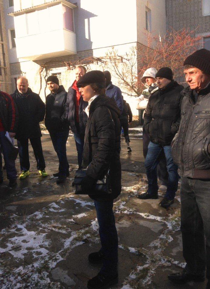 Чтобы остаться у власти, для чиновников Черноморска хороши все методы , фото-5