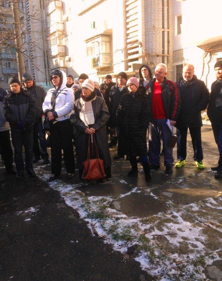 Чтобы остаться у власти, для чиновников Черноморска хороши все методы , фото-3