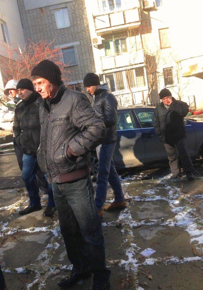 Чтобы остаться у власти, для чиновников Черноморска хороши все методы , фото-4