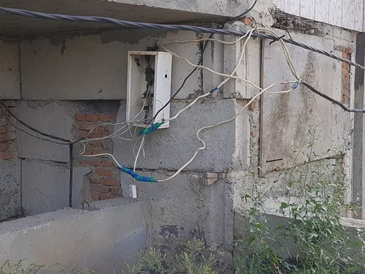 В Черноморске целый дом у властей – как бельмо в глазу  , фото-5