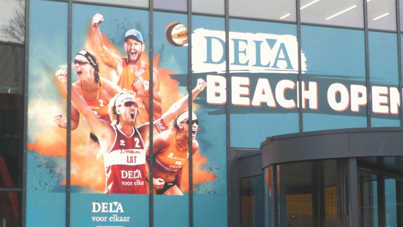 Волейболистки Черноморской ДЮСШ попали на тренировку Национальной сборной в Гааге, фото-2