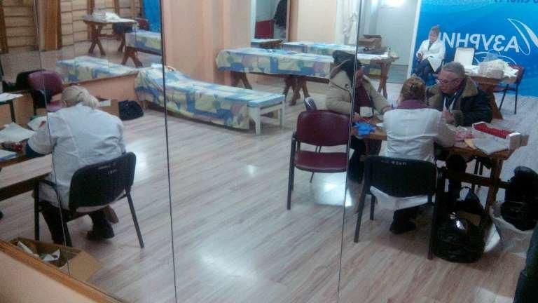 Сегодня в Черноморске 12 доноров сдали  5,4 литра крови, фото-2
