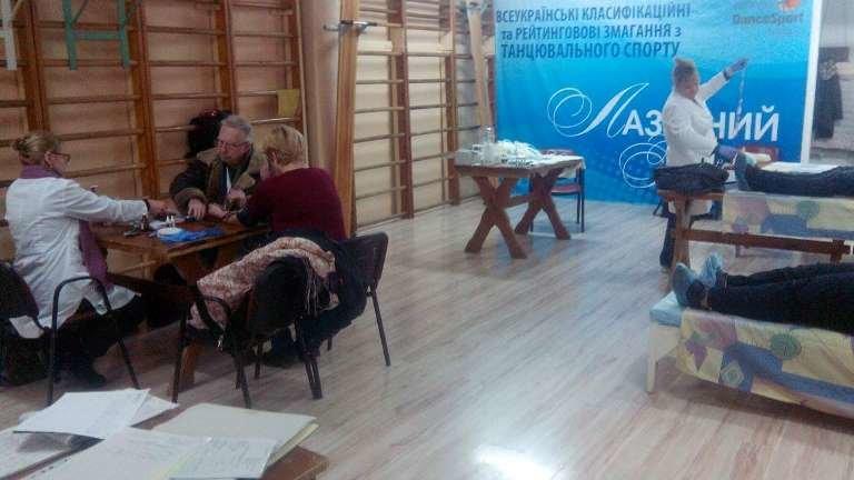Сегодня в Черноморске 12 доноров сдали  5,4 литра крови, фото-3