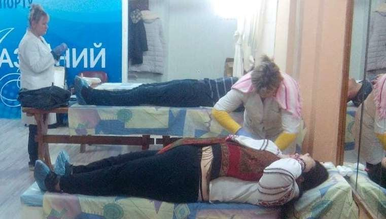 Сегодня в Черноморске 12 доноров сдали  5,4 литра крови, фото-1