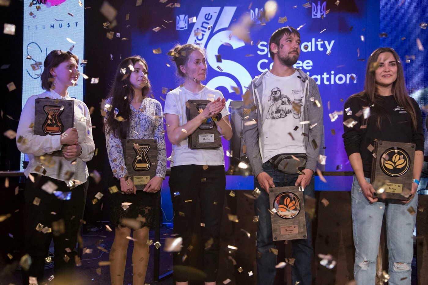 Чемпионка Украины по обжарке кофе из Черноморска готовится покорить Италию, фото-2