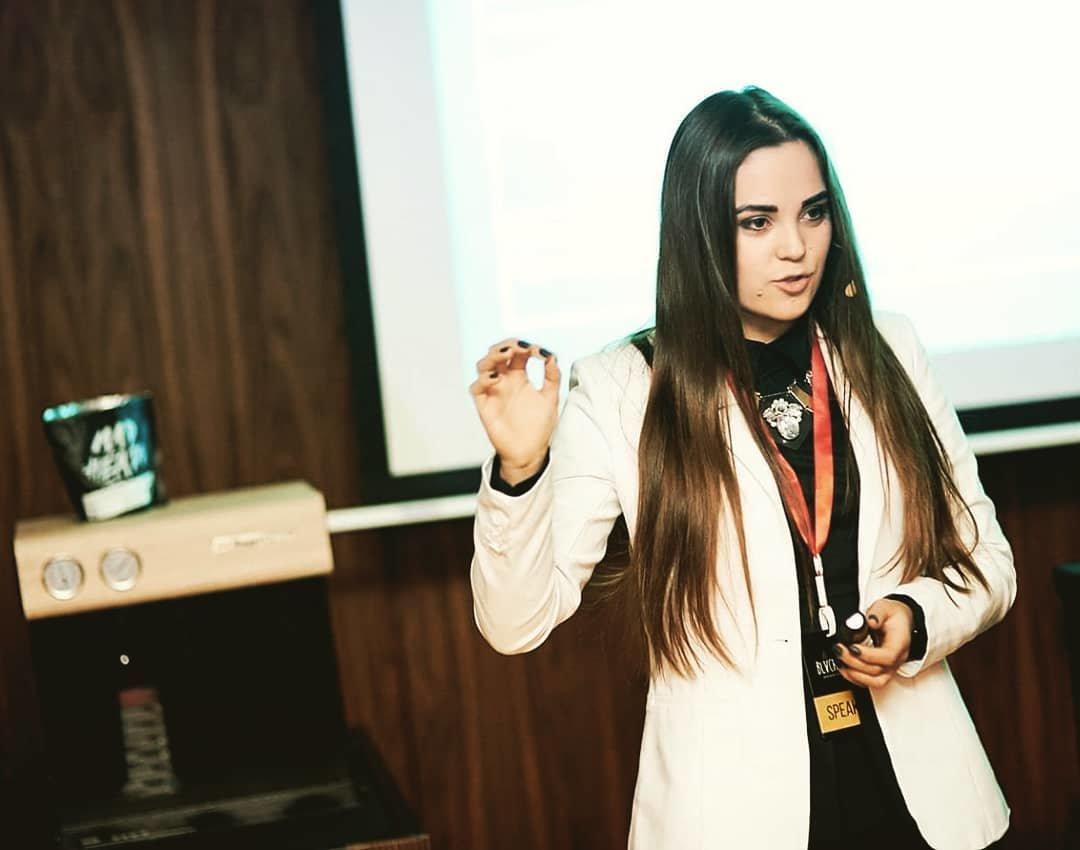 Чемпионка Украины по обжарке кофе из Черноморска готовится покорить Италию, фото-4