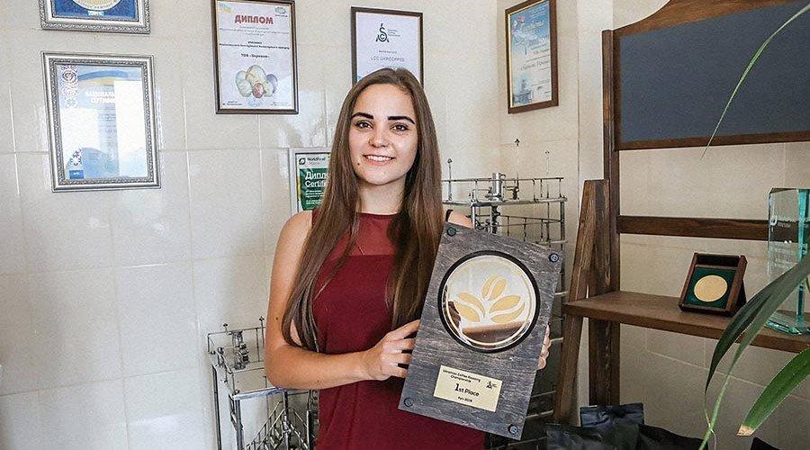 Чемпионка Украины по обжарке кофе из Черноморска готовится покорить Италию, фото-7