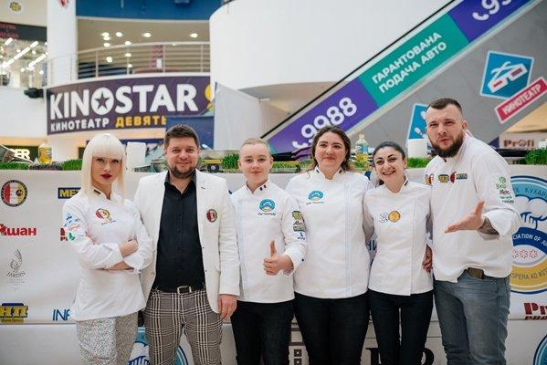 Украинская холодная закуска вызвала фурор и принесла золотую медаль шеф-повару из Черноморска, фото-2