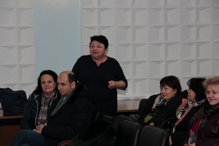 20 лет на посту руководителя крупнейшего профсоюза порта Черноморск , фото-3