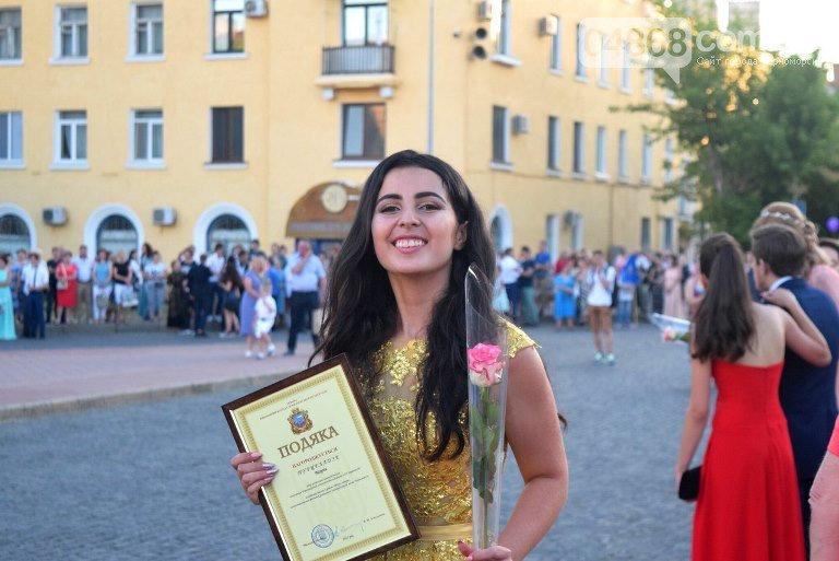 Названа дата праздника выпускников в Черноморске, фото-4