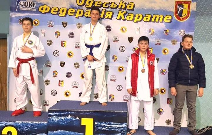 «Катановцы» Черноморска завоевали почти 30 медалей, фото-2