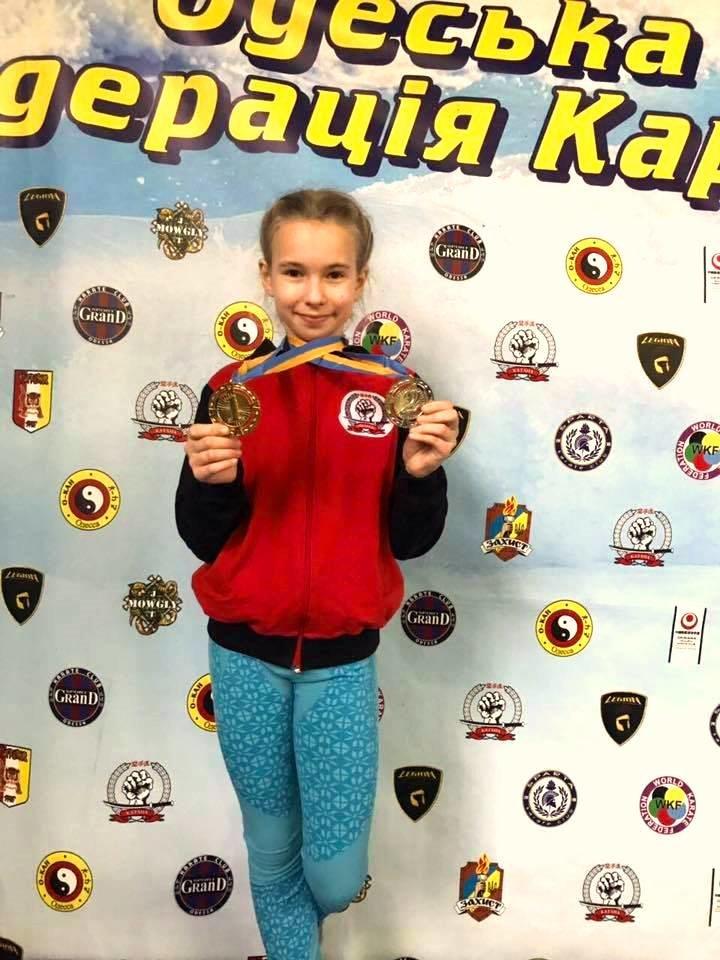«Катановцы» Черноморска завоевали почти 30 медалей, фото-5