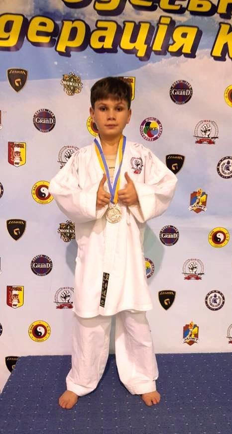 «Катановцы» Черноморска завоевали почти 30 медалей, фото-4