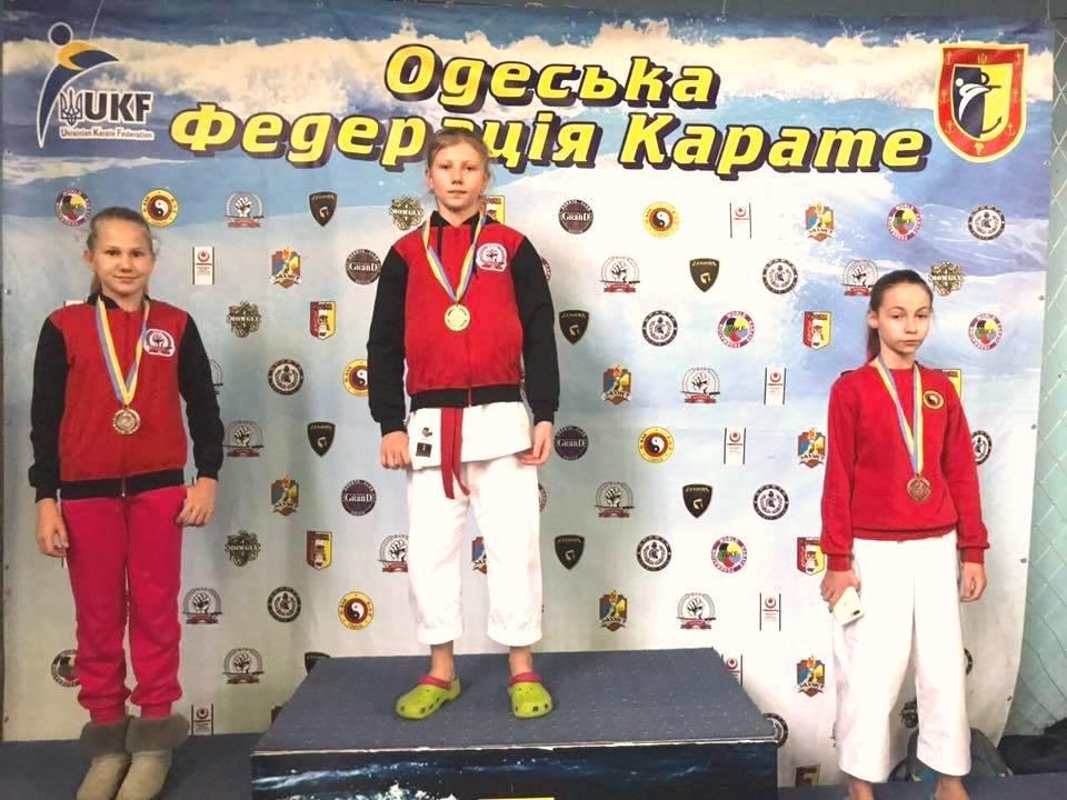«Катановцы» Черноморска завоевали почти 30 медалей, фото-1