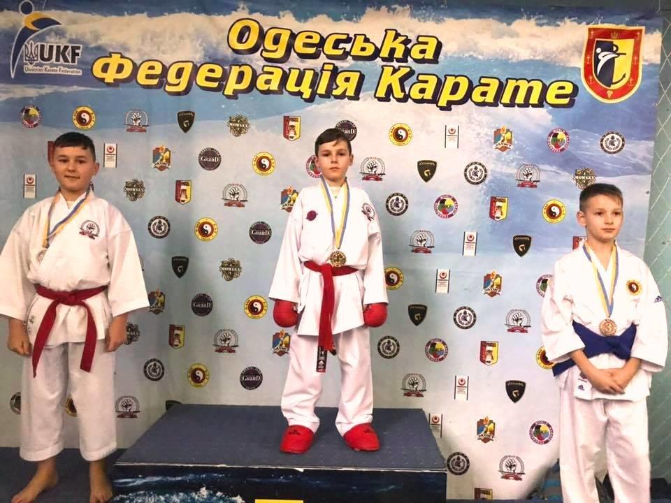 «Катановцы» Черноморска завоевали почти 30 медалей, фото-10