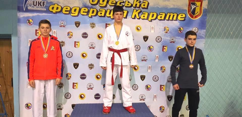 «Катановцы» Черноморска завоевали почти 30 медалей, фото-9