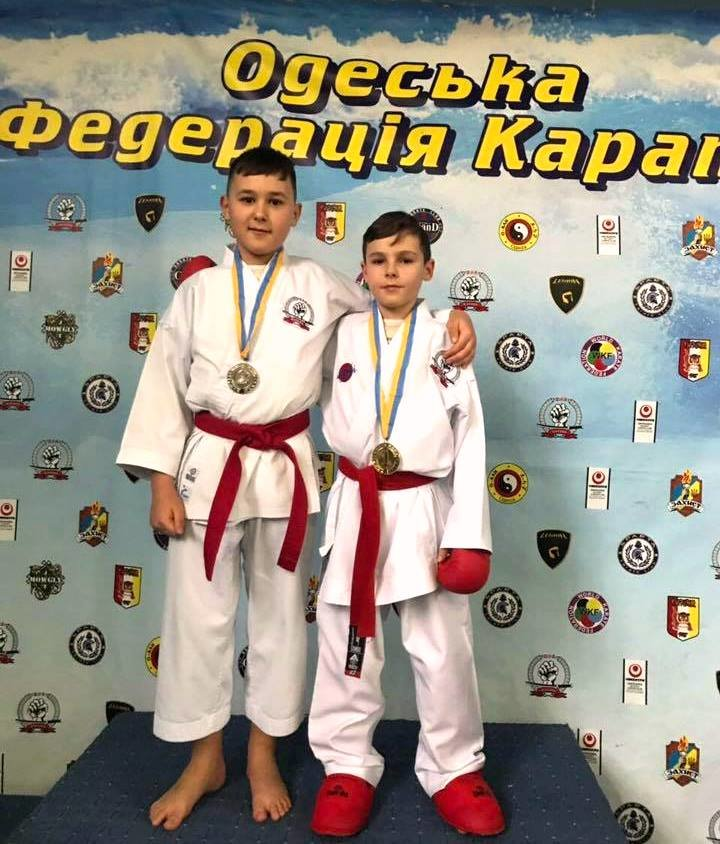 «Катановцы» Черноморска завоевали почти 30 медалей, фото-8