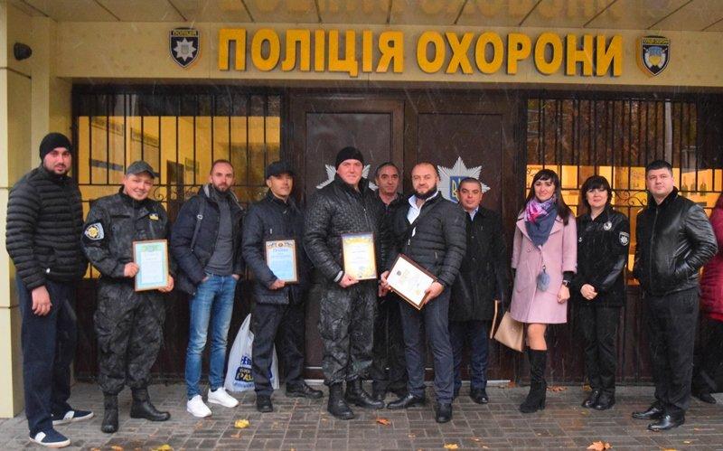 Черноморская полиция нашла преступника, который напал на журналиста, фото-1