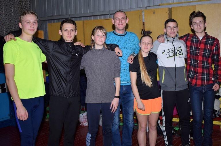 Легкоатлеты Черноморска, как всегда, на высоте! (фото, видео), фото-7