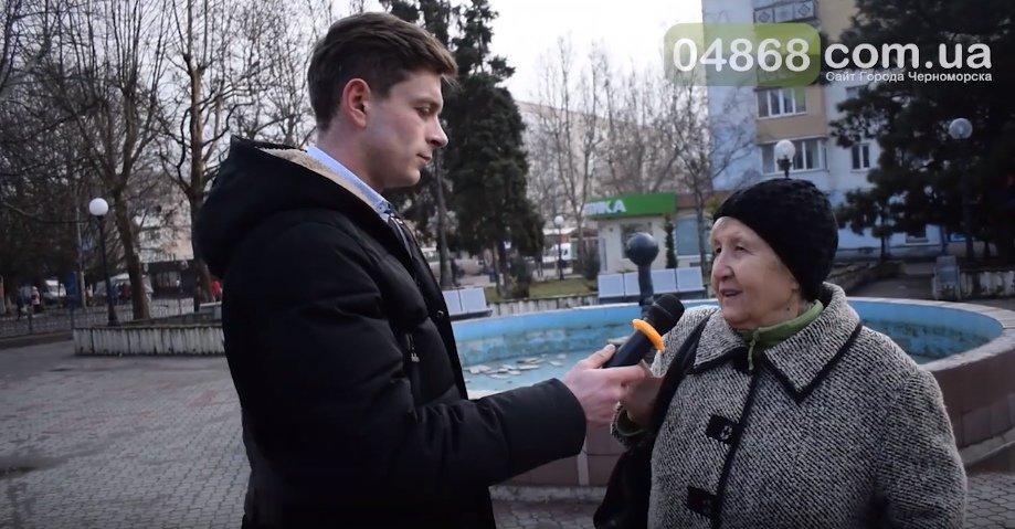 Черноморские корреспонденты задавали острые вопросы и получали откровенные ответы, фото-3