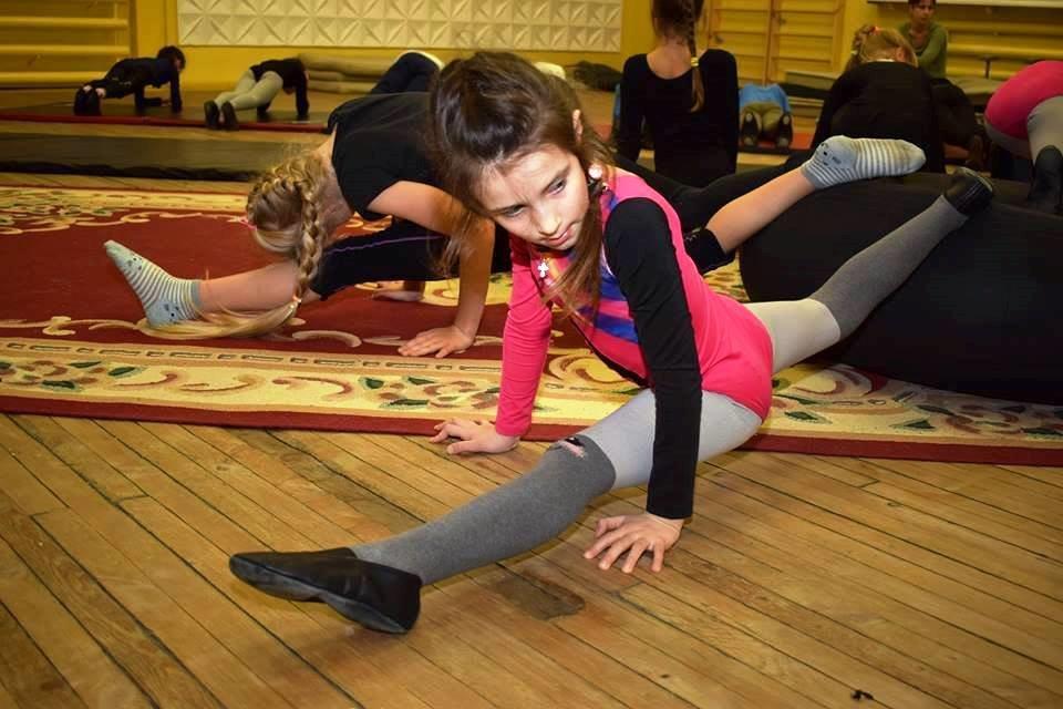 Черноморская цирковая студия «Арлекино» готовится к топовому одесскому фестивалю , фото-3