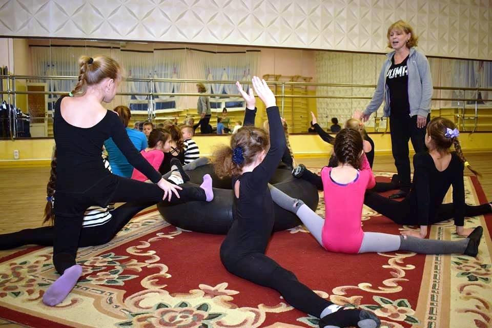 Черноморская цирковая студия «Арлекино» готовится к топовому одесскому фестивалю , фото-2